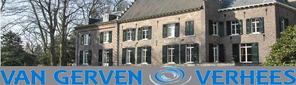 Schildersbedrijf Van Gerven & Verhees